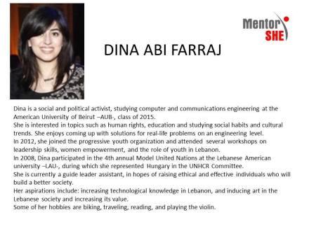 Dina Abi Farraj